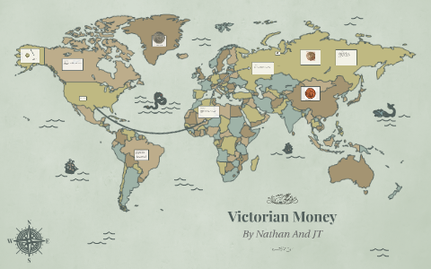 Victorian Money by JT Cooper on Prezi