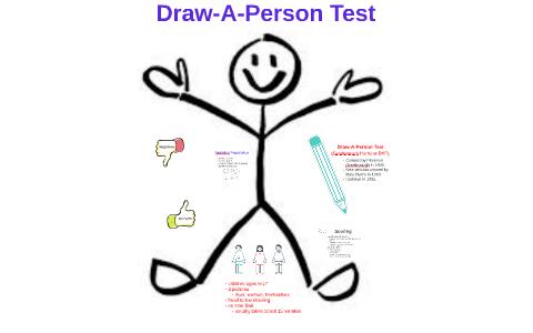 Draw-A-Person Test by Kady Kazmierski on Prezi