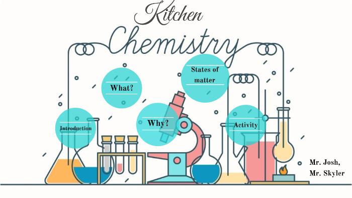 Chemistry by Josh Weibel on Prezi Next