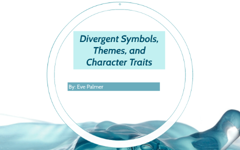 Divergent Symbols by Eve Palmer