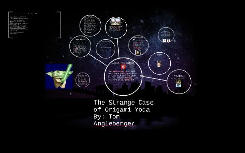 Origami Yoda | Wiki | Star Wars Amino | 300x480