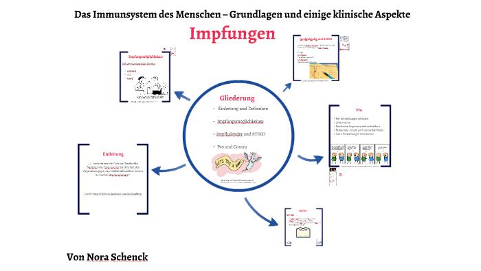 Das Immunsystem Des Menschen Grundlagen Und Einige Klinisc By Nora