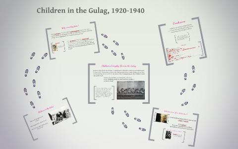 Children In The Gulag 1920 1939 By On Prezi