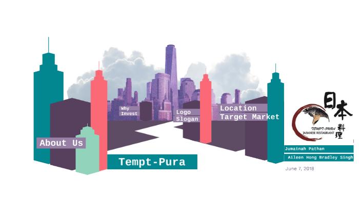 Tempt-Pura - Economics Summative by Jumi Pathan on Prezi Next