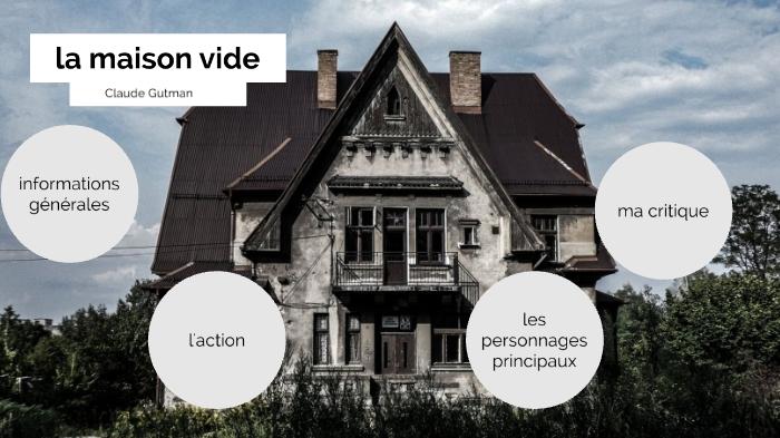 La Maison Vide By Lynn Wargers On Prezi Next