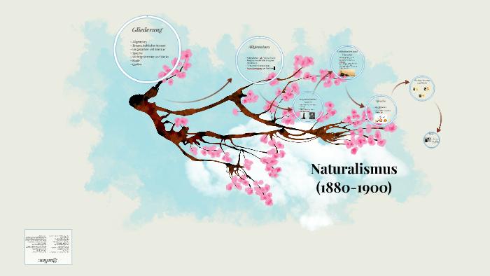 Naturalismus 1880 1900 By Finn Emiyo On Prezi