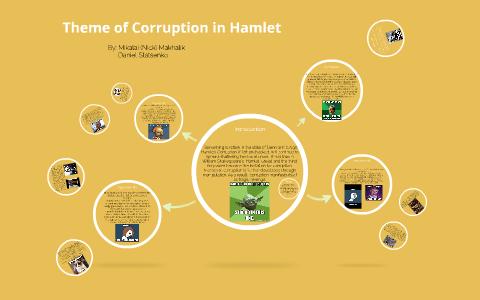 Theme of Corruption in Hamlet by Nick Makhalik on Prezi