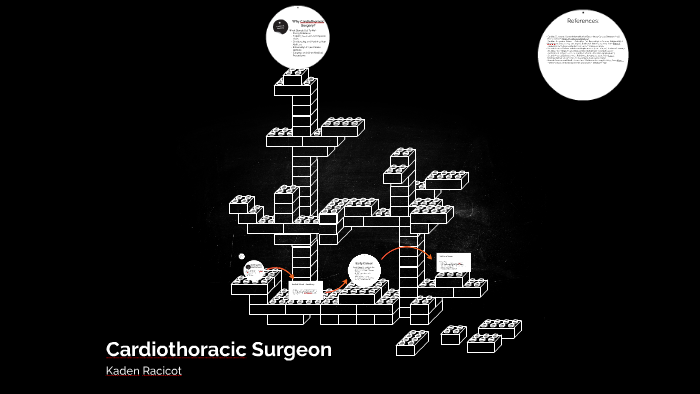 Cardiothoracic Surgeon by kaden racicot on Prezi