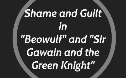 beowulf vs sir gawain