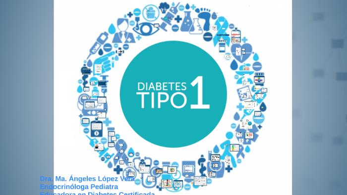 factor de corrección diabetes tipo 1