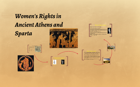 athenian womens rights