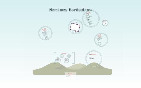 horniman horticulture case solution