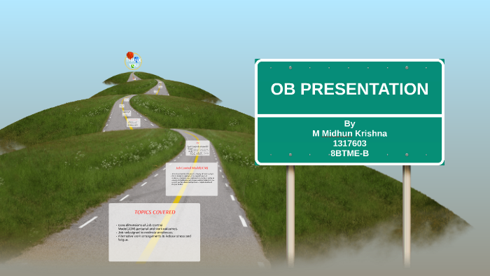 OB PRESENTATION by Arjun Raj on Prezi
