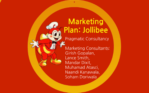 jollibee business plan