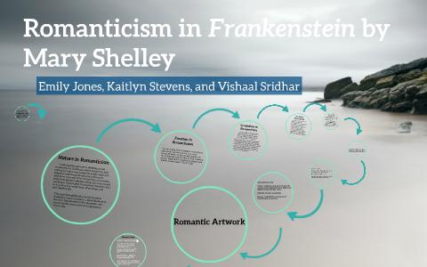 Examples of romanticism in frankenstein