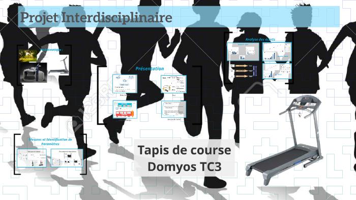 Projet Interdisciplinaire Tapis De Course By Emilie Vl On Prezi