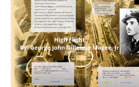 High Flight By Peter Mangaly On Prezi