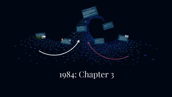 1984: Chapter 3 by Daniella Pena on Prezi