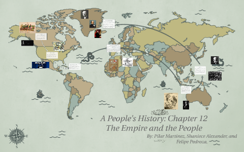 howard zinn chapter 12 summary