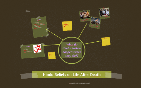 Hindu Beliefs on Life After Death by JamesA Bell on Prezi