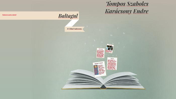 Romanul Realist By Szabolcs Tompos On Prezi