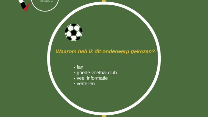 Spreekbeurt Willem 27 maart 2018 Bayern Munchen by Merlijn