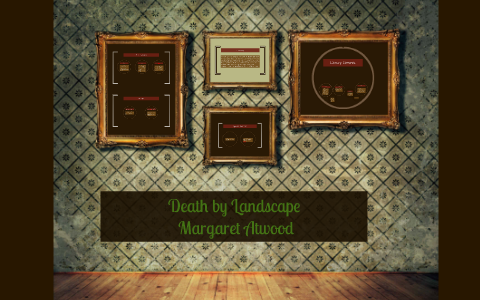 atwood death by landscape