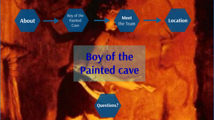 boy of the painted cave questions