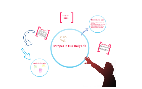 Use of isotopes in our daily life by tarsha palmer on Prezi