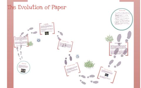 Essay on evolution