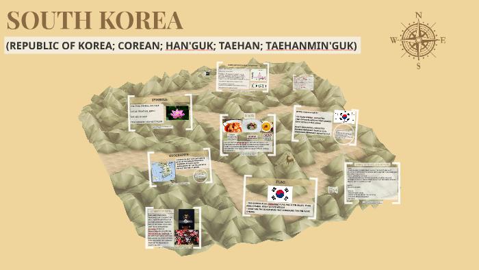 SOUTH KOREA by Jessica Betancourt on Prezi