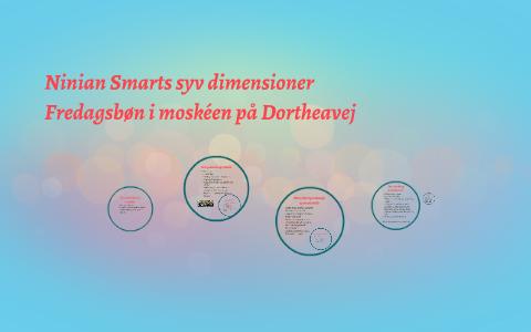 ninian smarts syv dimensioner