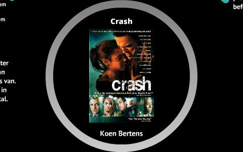 crash movie analysis stereotypes