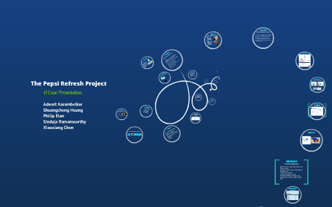 Pepsi Refresh Project by Adwait Karambelkar on Prezi