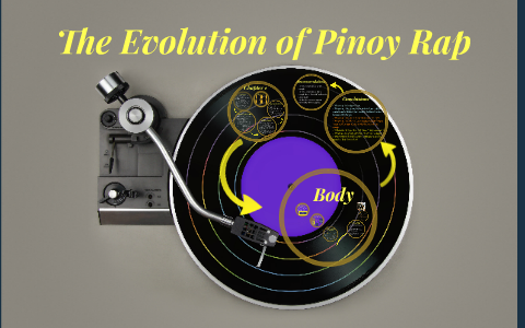 The Evolution of Pinoy Rap by Lei Anne Trinidad on Prezi