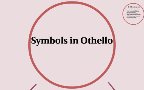 othello symbols
