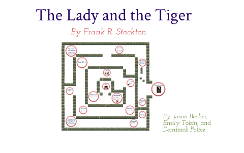 the lady or the tiger short summary