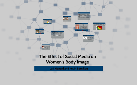 the effect of media on women
