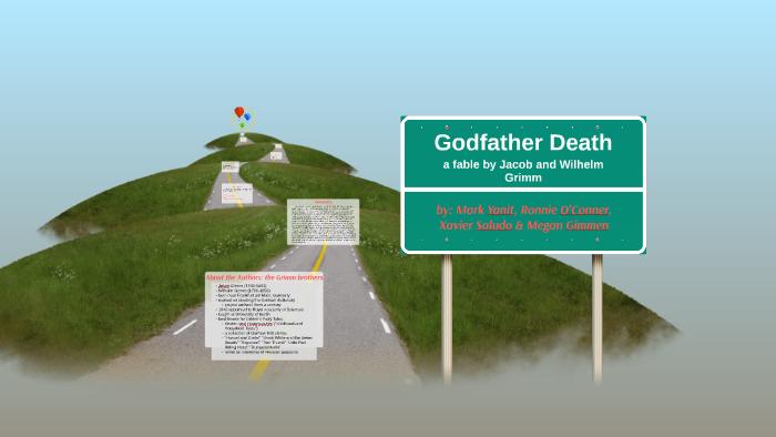 moral of godfather death