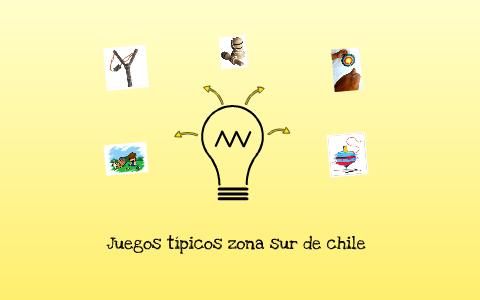 Juegos Tipicos Zona Sur De Chile By Oscar De La O On Prezi