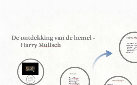 De Ontdekking Van De Hemel By Prezi User On Prezi