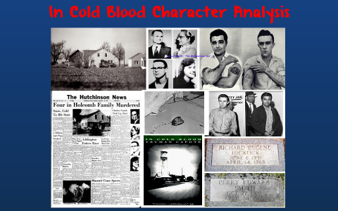 figurative language in in cold blood