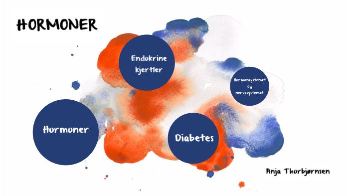 diabetes tyroksin