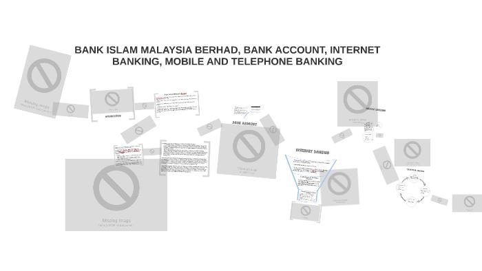 Bank Islam Malaysia Berhad Bank Account Internet Banking By Farah