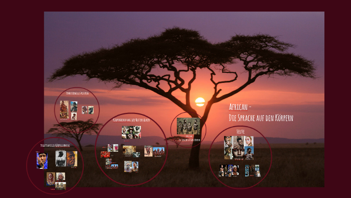 African By Swantje Timm On Prezi