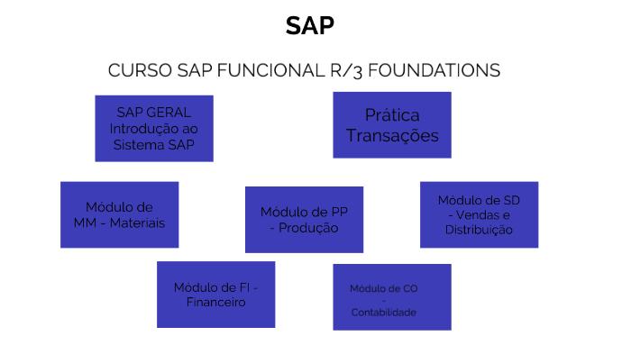 Sap Foundations By Rodrigo Marcos Almeida On Prezi Next