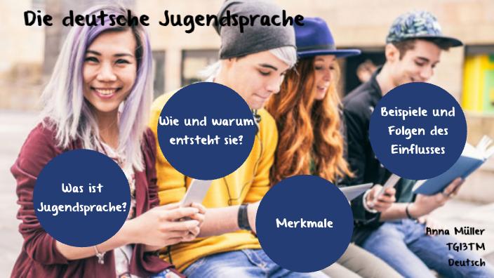 Squad Jugendsprache