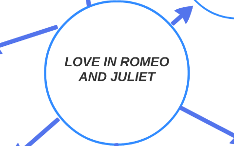examples of infatuation in romeo and juliet