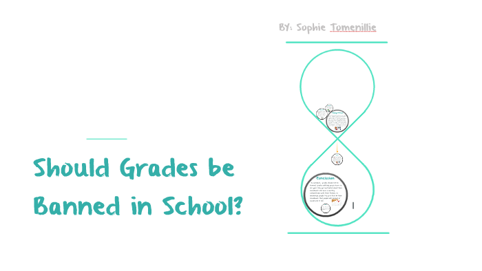why should grades be abolished