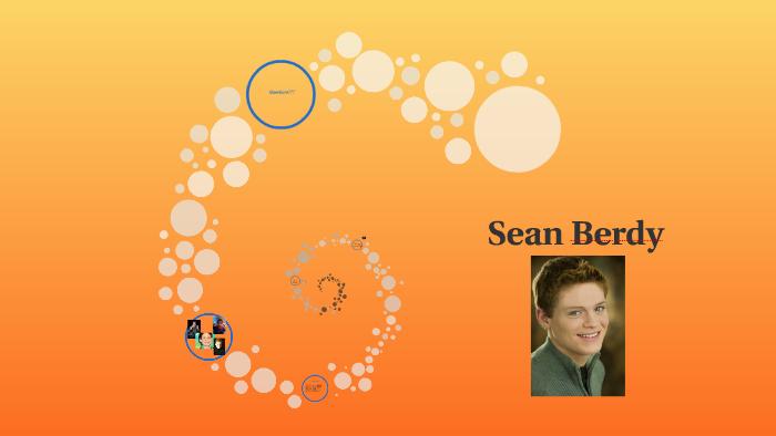 Sean Berdy by Morgan Stewart on Prezi